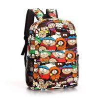2015-new-casual-cute-cartoon-women-backpacks-school-bags-for-teenage-girls-College-High-School-Men