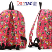 2016-Fox-Owl-Backpack-for-girls-canvas-backpacks-Fashion-Students-Travel-Shoulder-School-Bags-for-Teenage51
