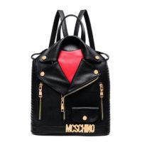 2016-Latest-Women-Designer-Motorcycle-Lapel-Jacket-Backpacks-Fashion-PU-Leather-Backpack-Female-Doubles-Backpack-Shoulder