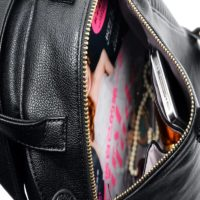 2016-Latest-Women-Designer-Motorcycle-Lapel-Jacket-Backpacks-Fashion-PU-Leather-Backpack-Female-Doubles-Backpack-Shoulder5