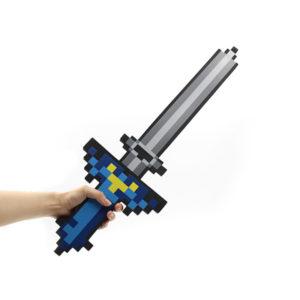 Новые-Minecraft-игрушки-Minecraft-пена-меч-EVA-игрушки-Minecraft-игры-оружие-конструкторы-фигурки-игрушки-для-детей