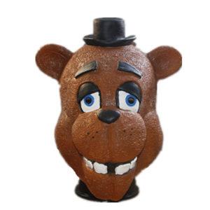 Пять-ночей-на-фредди-2-необычные-игрушки-симпатичные-фредди-латексные-маски