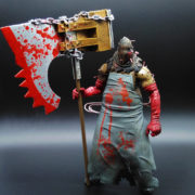 neca-resident-evil-5-zombi-kukly-ukrasheny-ruki-myasnika-posledovatelej-zombi-model-soedinenie-mozhet-byt-aktivnym