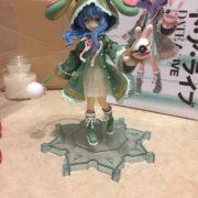 Figurka Yoshino (Randevu s zhizn'yu Date a live), real'noe foto figurki