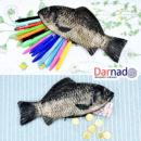 Penal v forme ryby, varianty ispol'zovaniya penala