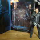 Podvizhnaya figurka Terminatora t 800 (Sudnyj den'), real'noe foto