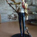 Anime figurka YAgami Lajt (Kira) Tetrad' smerti Death note, real'noe foto