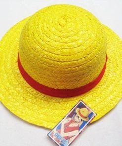На картинке соломенная шляпа Луффи (Ван пис).