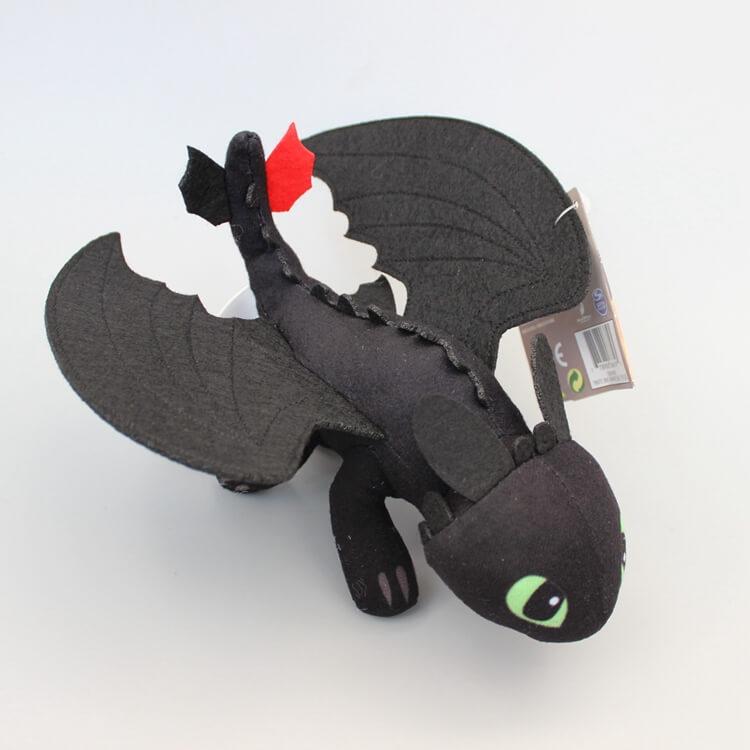 Беззубик мягкая игрушка картинки для