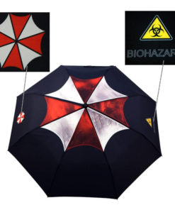 На картинке зонт «Umbrella» из Resident evil, в раскрытом виде.