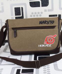 На картинке сумка Наруто, вид спереди.