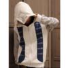 На картинке толстовка-куртка ассасина Коннора (Асасин крид), вид спереди.
