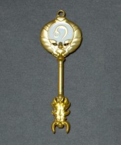 На картинке ключ Льва (Хвост феи), общий вид.